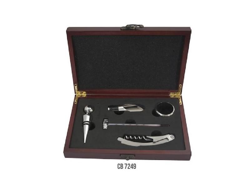 Kit Vinho CB 7249
