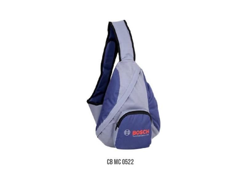 Mochila CB MC 0522