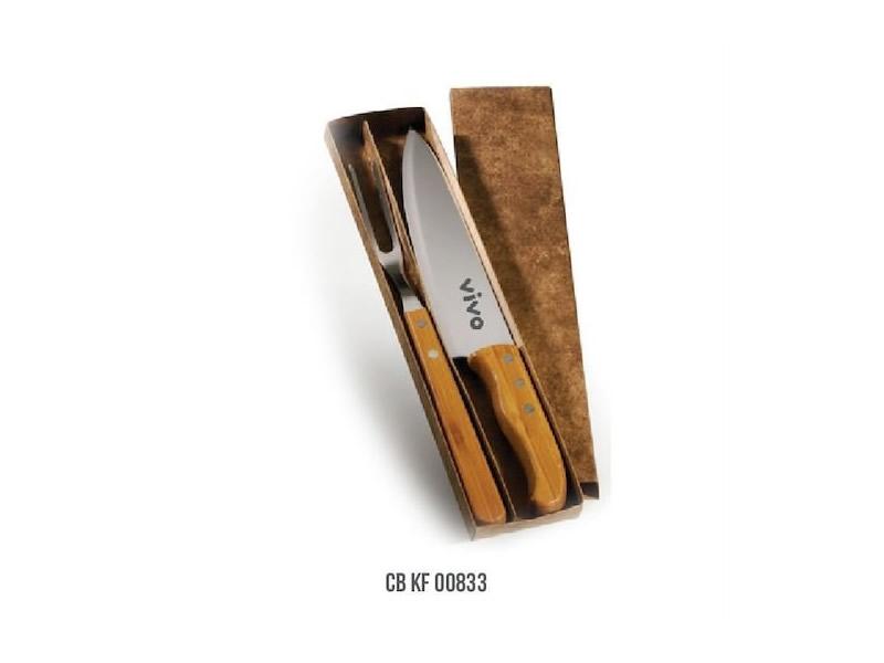 Kit Churrasco CB kf 00833