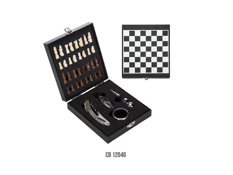 Kit Vinho CB 12046