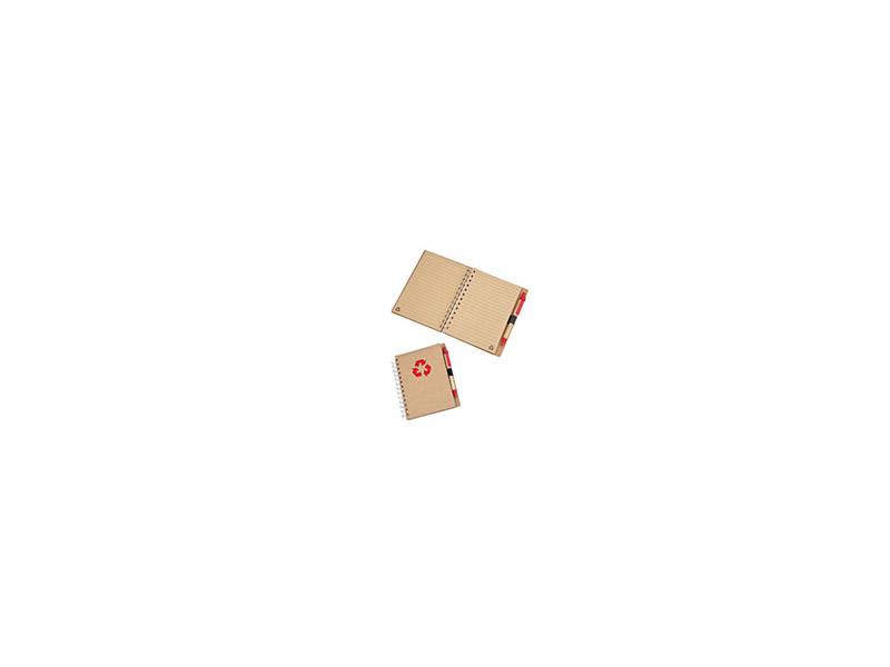 Caderno CAD190
