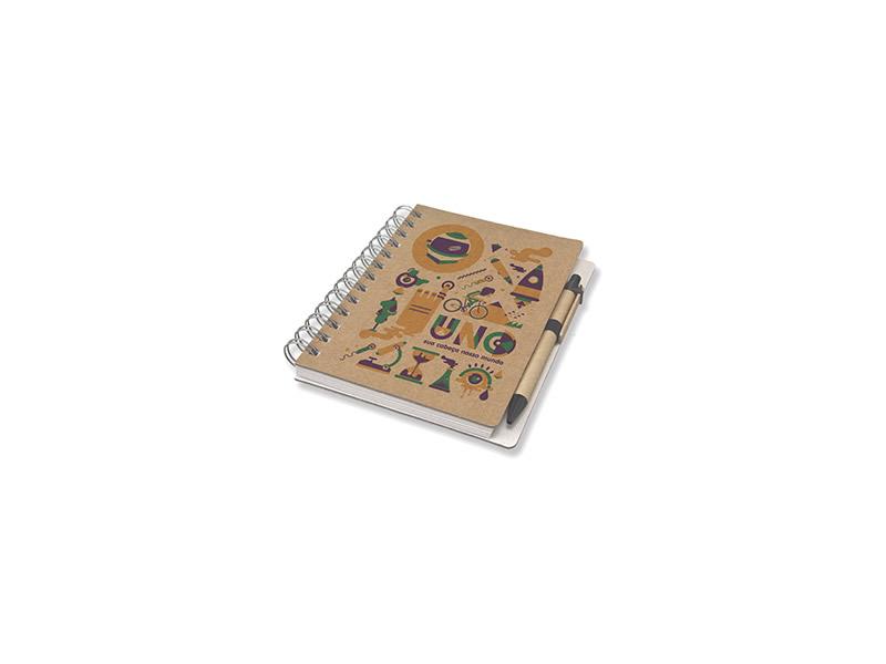 Caderno CAD290-11